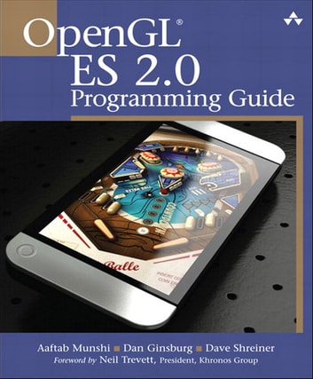 Opengl Game Programming Ebook