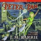 Peter Pan Hörbuch by J.M. Barrie, Tim Curry