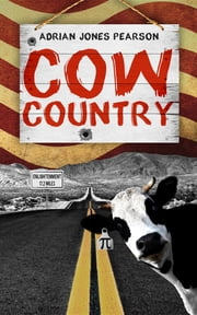 Cow Country ebook by Adrian Jones Pearson