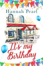 It's My Birthday ebook by