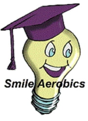 Smile Aerobics - Facial Workouts For Adults ebook by PedagoNet