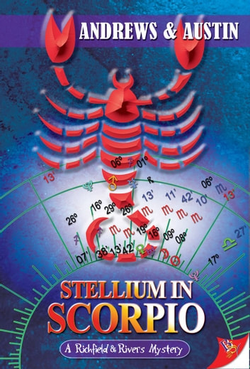 Stellium in Scorpio ebook by Andrews,Austin