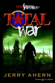 Total War - The Survivalist #1 ebook by Jerry Ahern
