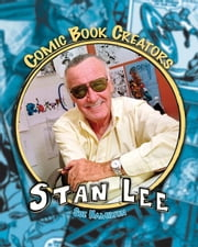 Stan Lee ebook by Hamilton, Sue L.