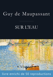 Sur l'eau ebook by Guy de Maupassant