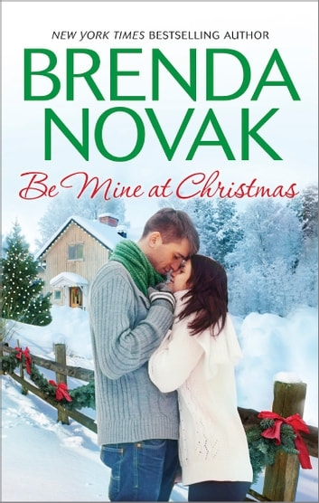 Be Mine at Christmas - An Anthology ebook by Brenda Novak