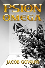Psion Omega ebook by Jacob Gowans
