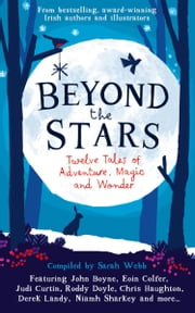 Beyond The Stars ebook by Sarah Webb