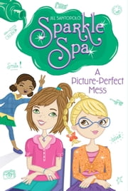 A Picture-Perfect Mess ebook by Jill Santopolo