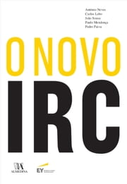 O Novo IRC ebook by Kobo.Web.Store.Products.Fields.ContributorFieldViewModel