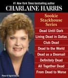 Sookie Stackhouse 8-copy Boxed Set ebook by Charlaine Harris