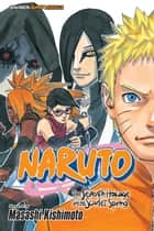 Naruto: The Seventh Hokage and the Scarlet Spring ebook by Masashi Kishimoto