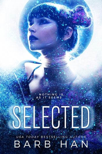 Selected ebook by Barb Han