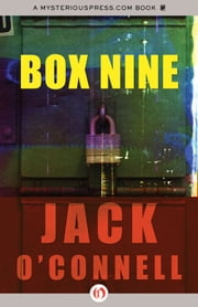 Box Nine ebook by Jack O'Connell