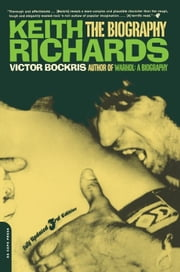 Keith Richards - The Biography ebook by Victor Bockris