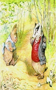 Tale of Mr. Tod (Illustrated) ebook by Beatrix Potter