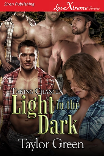 Light in the Dark ebook by Taylor Green