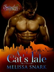 A Cat's Tale eBook by Melissa Snark