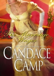 The Marriage Wager (Mills & Boon M&B) ebook by Candace Camp