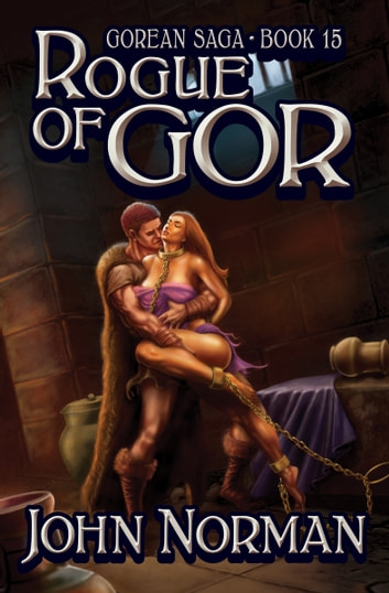 Rogue of Gor ebook by John Norman