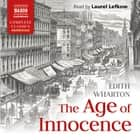 The Age of Innocence audiobook by Edith Wharton
