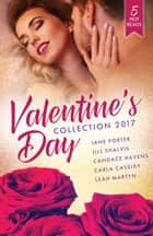 Valentine's Day Collection 2017 - 5 Book Box Set ebook by
