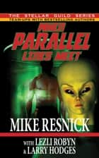 When Parallel Lines Meet ebook by Mike Resnick, Lezli Robyn, Larry Hodges