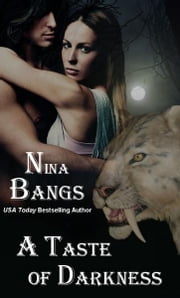 A Taste of Darkness (Mackenzie Vampires, Book 3) ebook by Nina Bangs