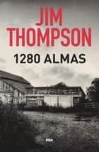 1.280 almas ebook by Jim Thompson