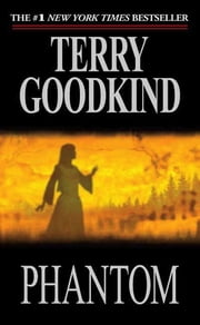 Phantom ebook by Terry Goodkind