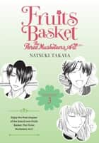 Fruits Basket: The Three Musketeers Arc, Chapter 3 ebook by Natsuki Takaya