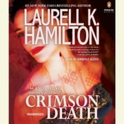Crimson Death audiobook by Laurell K. Hamilton