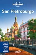 San Pietroburgo ebook by Tom Masters, Simon Richmond, Lonely Planet