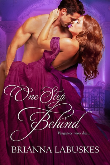 One Step Behind ebook by Brianna Labuskes