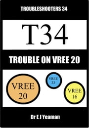 Trouble on Vree 20 (Troubleshooters 34) ebook by Dr E J Yeaman