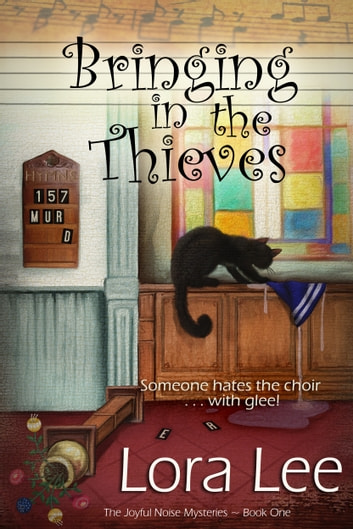 Bringing in the Thieves ebook by Lora Lee