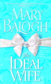 The Ideal Wife ebook by Mary Balogh