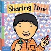 Sharing Time: You're Stuck with Each Other, So Stick Together ebook by Verdick, Elizabeth