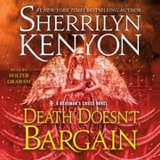 Death Doesn't Bargain - A Deadman's Cross Novel audiobook by Sherrilyn Kenyon