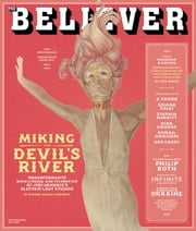 The Believer, Issue 111 ebook by Vendela Vida,Heidi Julavits,Karolina Waclawiak