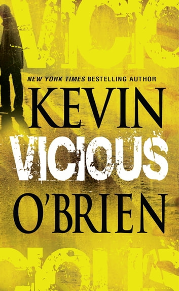 Vicious ebook by Kevin O'Brien