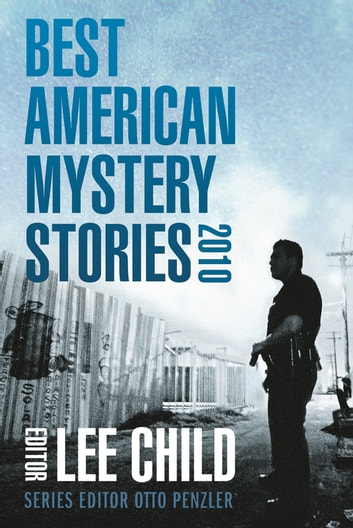 The Best American Mystery Stories 2010 ebook by Otto Penzler