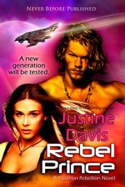 Rebel Prince ebook by Justine Davis