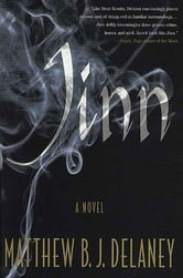Jinn - A Novel ebook by Matthew B.J. Delaney