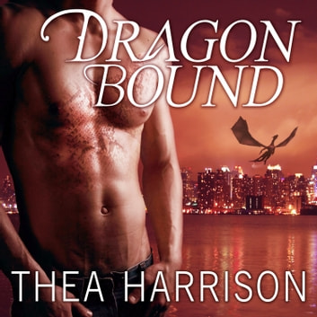 Dragon Bound audiobook by Thea Harrison
