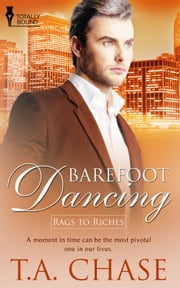 Barefoot Dancing ebook by T.A. Chase