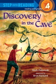 Discovery in the Cave ebook by Mark Dubowski,Bryn Barnard