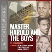 Master Harold and the Boys audiobook by Athol Fugard