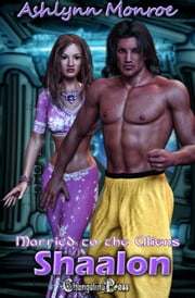 Shaalon ebook by Ashlynn Monroe