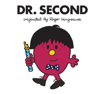 Dr. Second ebook by Adam Hargreaves